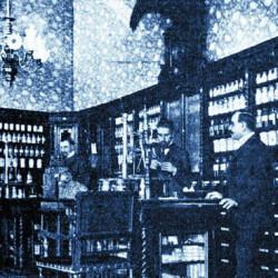 1903_RG C¦žs munkatÔÇársai a Sas patikÔÇában
