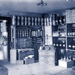 1914-1918_TÔÇábori gyTógyszertÔÇár